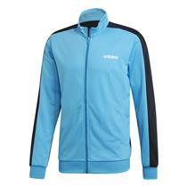 0fc2075cbea Agasalho Adidas Basics Masculino Azul