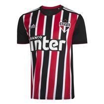 fe436f589d Camisa Adidas São Paulo II 2018 Masculina
