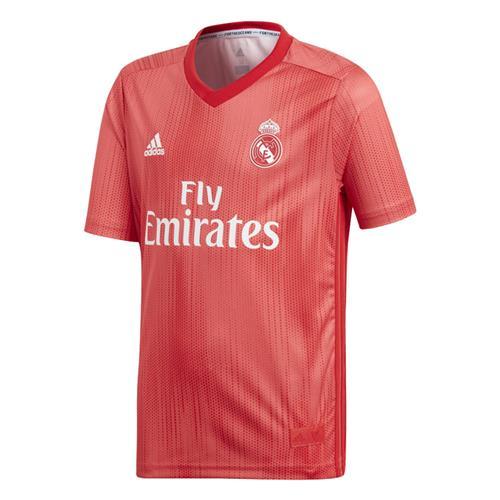 a57b819c468c1 Camisa Adidas Real Madrid 2018 Infantil Meninos