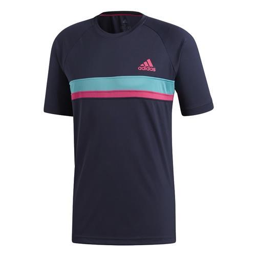 c09d45fbf Camiseta Adidas Colorblock Club Masculina