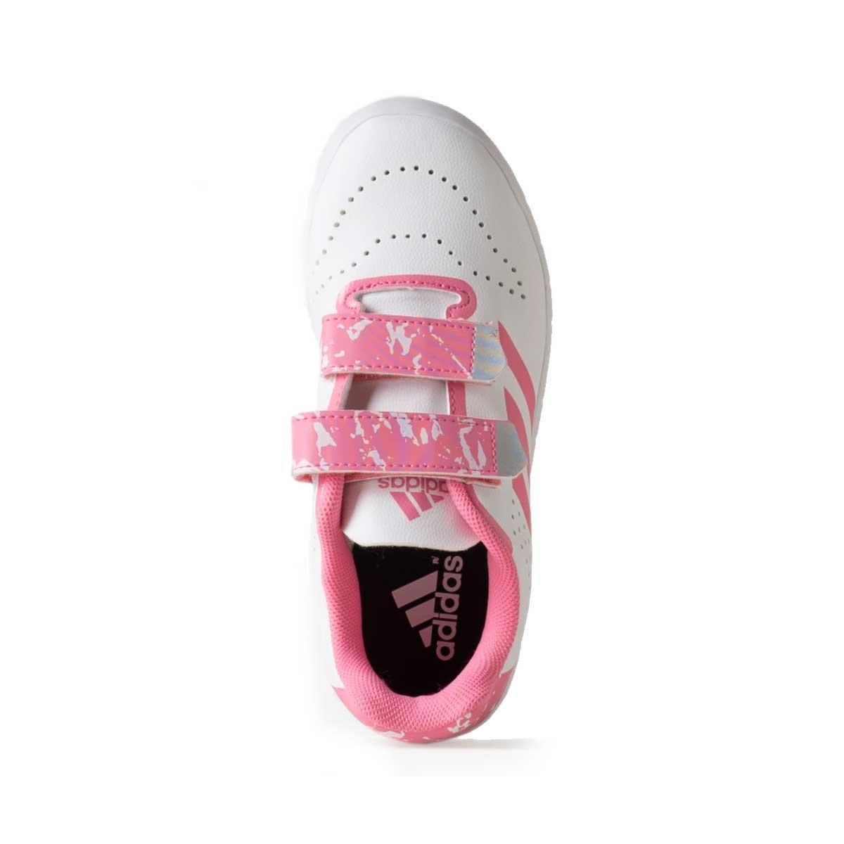 Tênis Infantil Adidas Quicksport CF C 3d8d10119d1