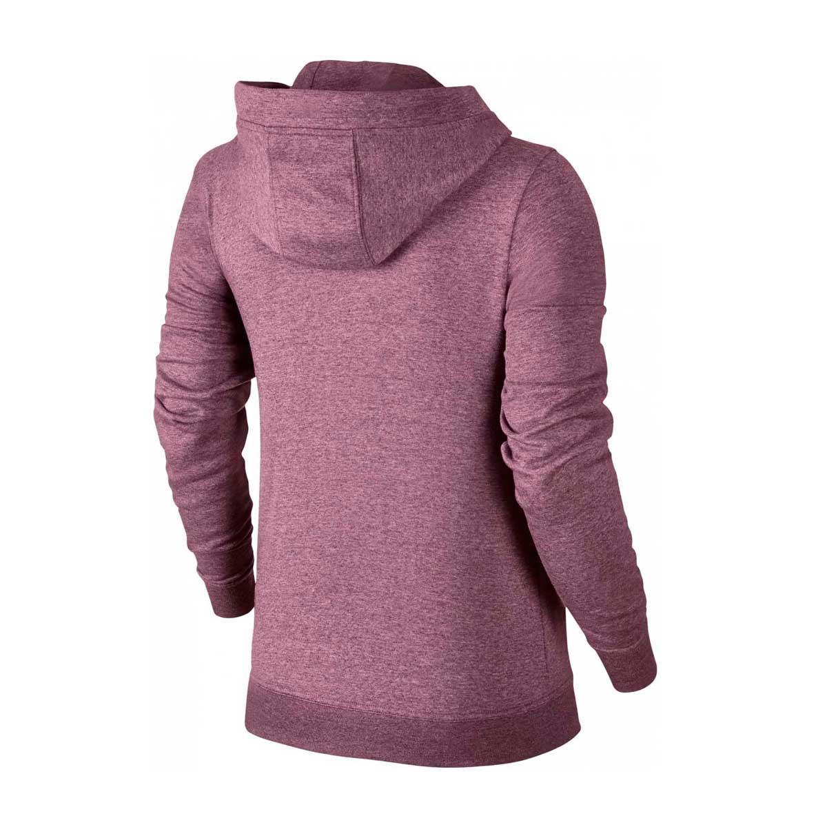 72f54c46603bd Jaqueta Nike Hoodie NSW - Feminina