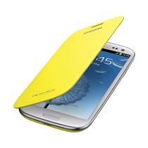 Capa Protetora Samsung Flip para Galaxy S3