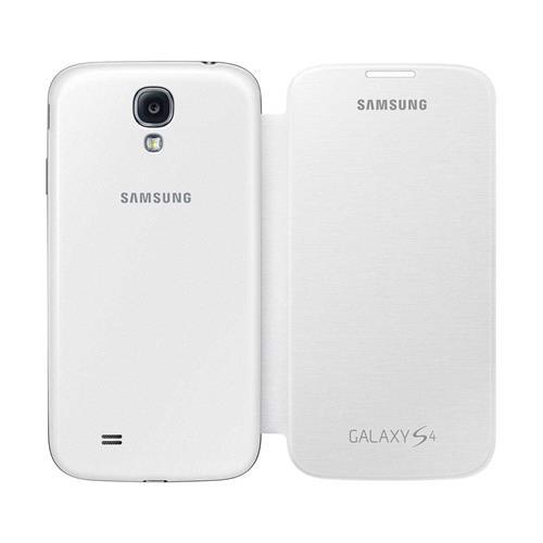 Capa Protetora Samsung Flip para Galaxy S4