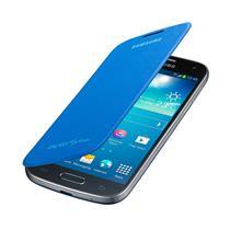Capa Protetora Samsung Flip para Galaxy S4 Mini