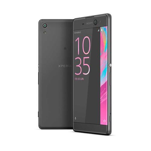 Smartphone Sony Xperia XA Ultra com Tela Full de 6'', 4G, 16GB, Câmera 21.5MP + Frontal 16MP e Android 6.0