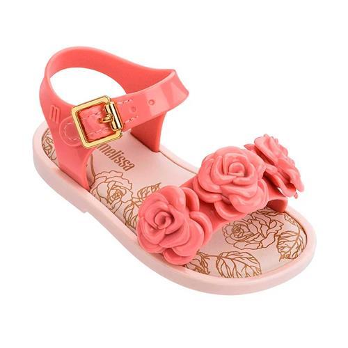 Infantil Mar Melissa Mini Sandal Iii Sandália A54rjl XPukZiwTO