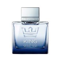 Perfume Antonio Banderas King Of Seduction Eau de Toilette Masculino
