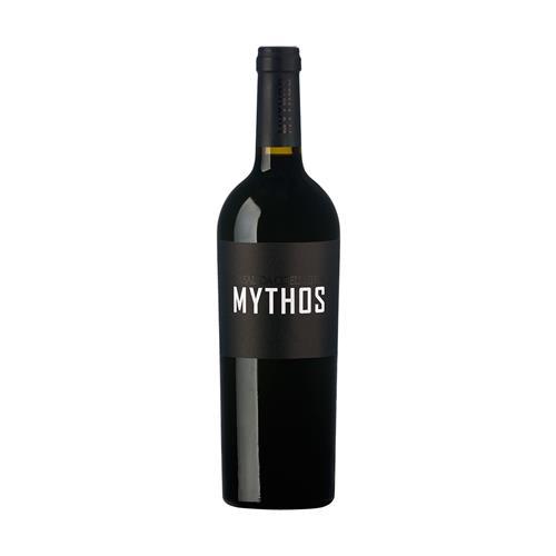 Vinho Tinto Mythos Portugal 2008 750 ml Casal da Coelheira