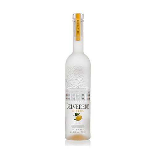 Vodka Belvedere Citrus 700 ml