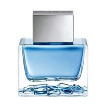 Perfume Antonio Banderas Blue Seduction Eau de Toilette Masculino