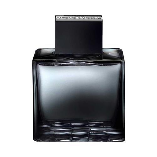 Perfume Antonio Banderas Seduction In Black Eau de Toilette Masculino
