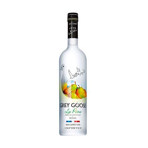 Vodka Grey Goose La Poire