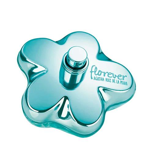 Perfume Agatha Ruiz de La Prada Florever Eau de Toilette Feminino