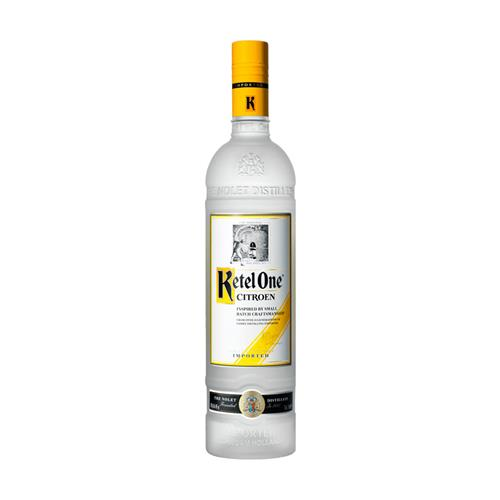 Vodka Ketel One Citroen 1000 ml
