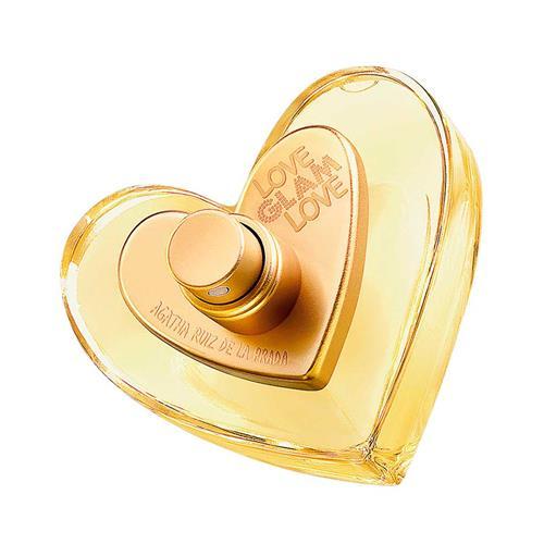 Perfume Agatha Ruiz de La Prada Love Glam Love Eau de Toilette Feminino