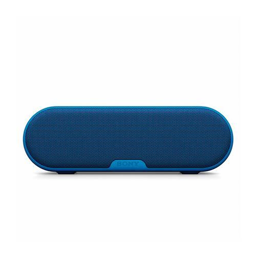 Caixa de Som Portátil Sony SRS-XB2 com Bluetooth e NFC