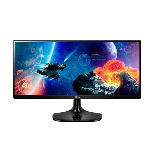 """Monitor LG 25"""" LED Full HD IPS 21:9 UltraWide 25UM57"""