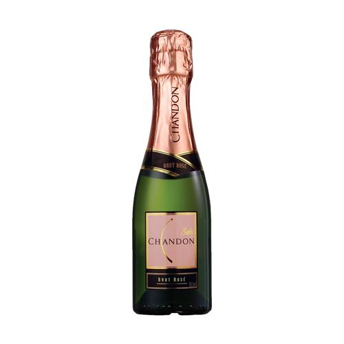 Espumante Baby Chandon Brut Rosé