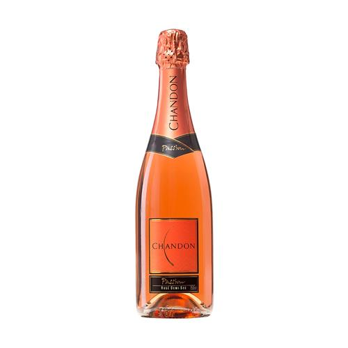 Espumante Chandon Passion Rosé 750 ml
