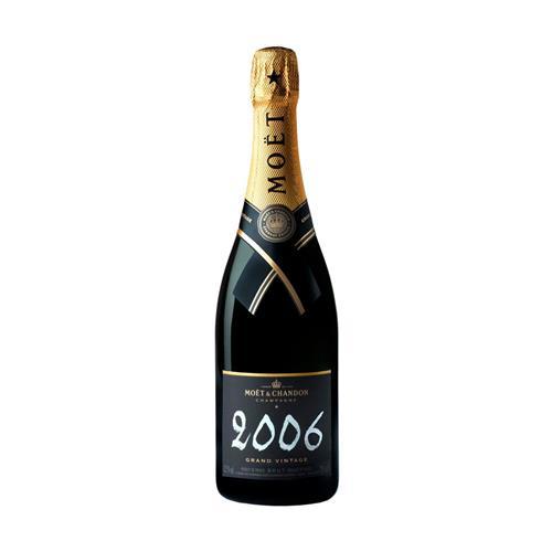 Champagne Moët & Chandon Grand Vintage 2006 750 ml