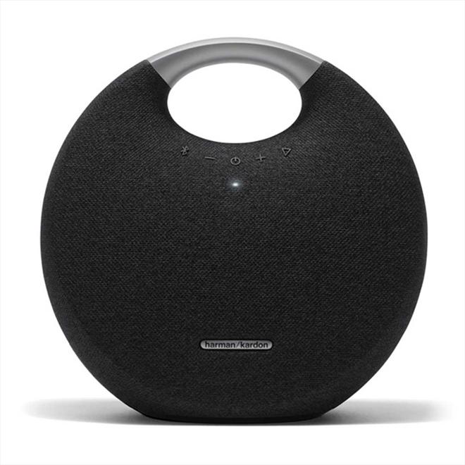 caixa de som harman kardon onyx 5 bluetooth. Black Bedroom Furniture Sets. Home Design Ideas