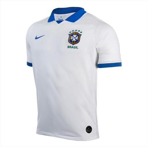 fa5d672d2bdb1 Camisa Nike Brasil Comemorativa Copa América 2019 Torcedor Masculina