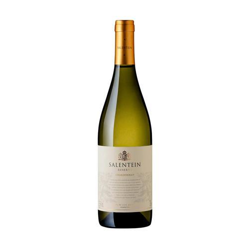 Vinho Branco Salentein Reserve Chardonnay Argentina 2013 750 ml