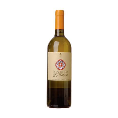 Vinho Branco Don Pietro Bianco Itália 2007 750 ml Principi di Spadafora