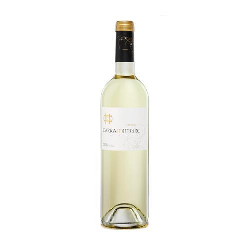 Vinho Branco Carramimbre Verdejo Espanha 2011 750 ml Bodegas Pingón