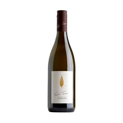 Vinho Branco One Tree Chardonnay Nova Zelândia 2009 750 ml