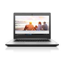 """Notebook Lenovo Ideapad 310 Prata 14"""", 8GB, 1TB, Windows 10 e Intel Core i5 80UG0003BR"""