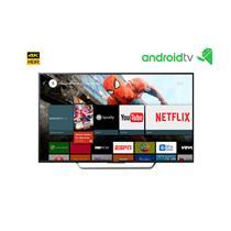 Smart TV LED 4K Ultra HD Sony X7005D com Wi-Fi, HDR, Android TV e MotionFlow XR