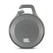Caixa de Som Portátil JBL Clip Cinza Bluetooth