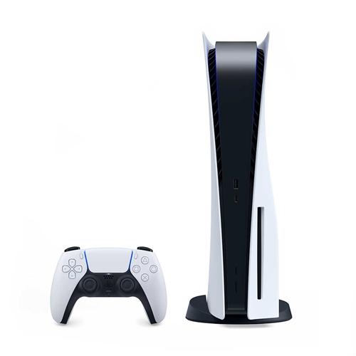 Console Playstation 5 825gb