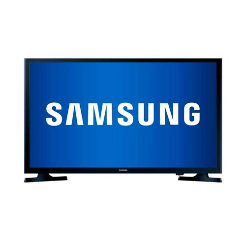 "TV 32"" LED HD Samsung UN32J4000 com USB, HDMI e Motion Rate 60Hz"