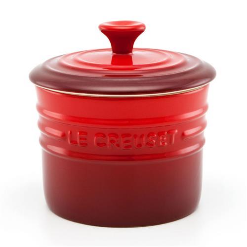 Porta-Condimentos Le Creuset Vermelho