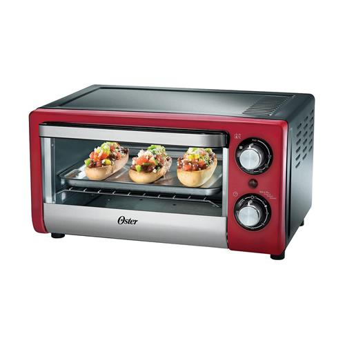 Forno Elétrico Compact Oster 10L e Timer