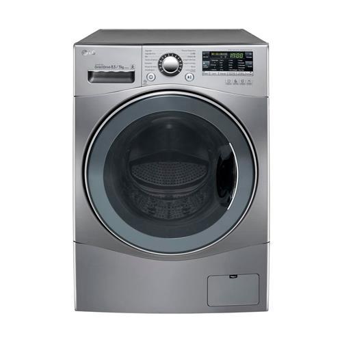 Lava e Seca LG 8,5kg e 16 Programas de Lavagem WD-1485AT