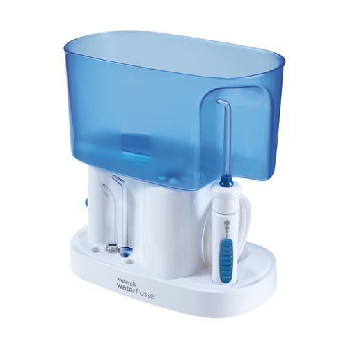 Irrigador Oral Waterpik WP70B com 6 Ajustes de Pressão 127V