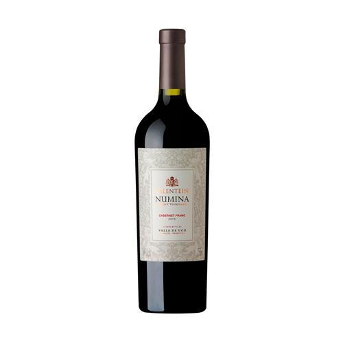 Vinho Salentein Numina Cabernet Franc Argentina