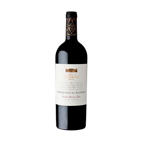 Vinho Marquesa de Alorna Grande Reserva Portugal