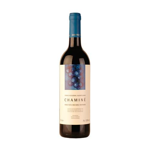 Vinho Tinto Chaminé Portugal - Cortes de Cima