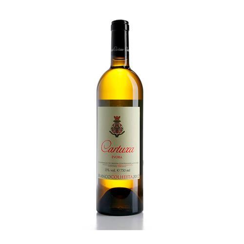Vinho Branco Cartuxa Colheita Portugal
