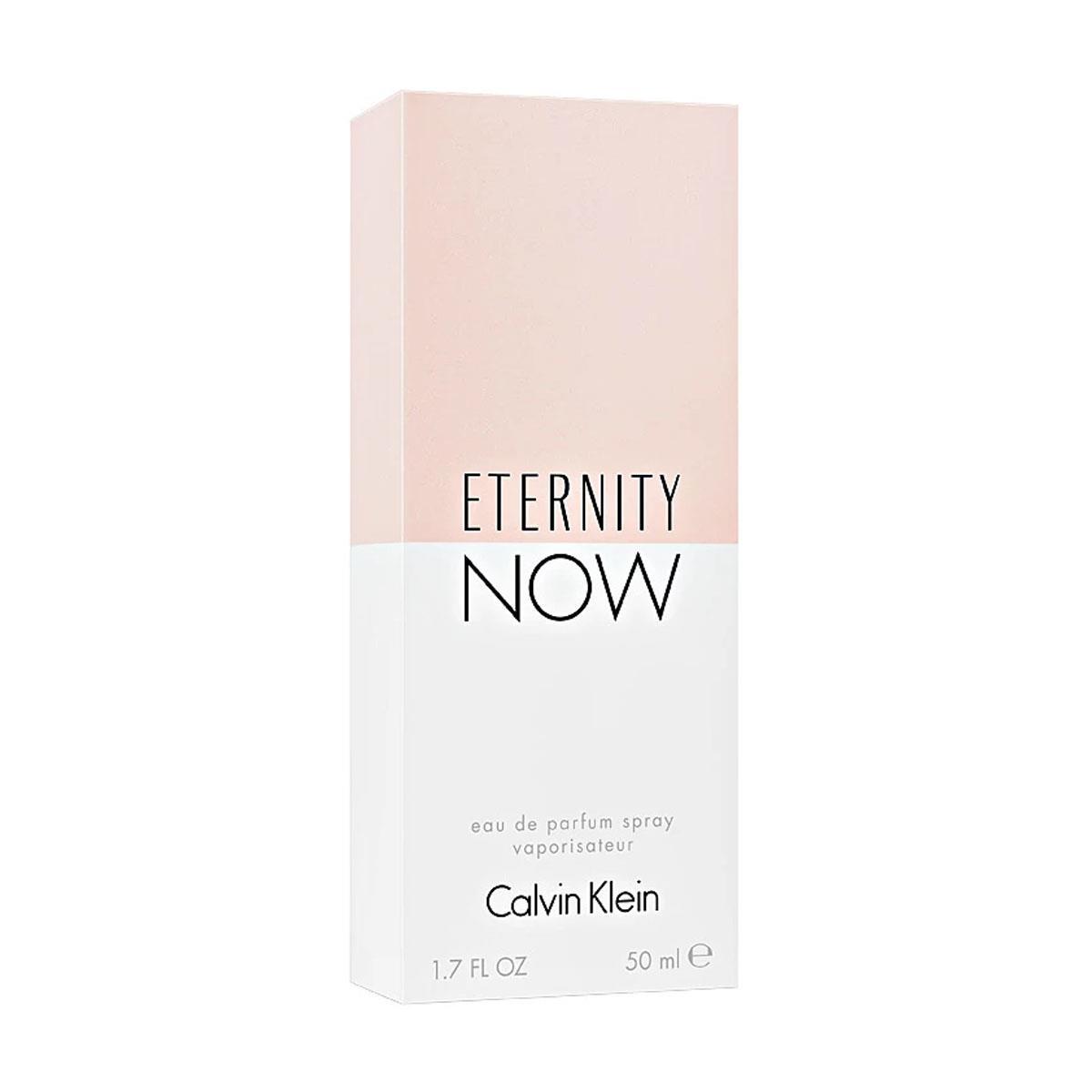 Perfume Calvin Klein Eternity Now Eau de Parfum Feminino 535c7f2a31
