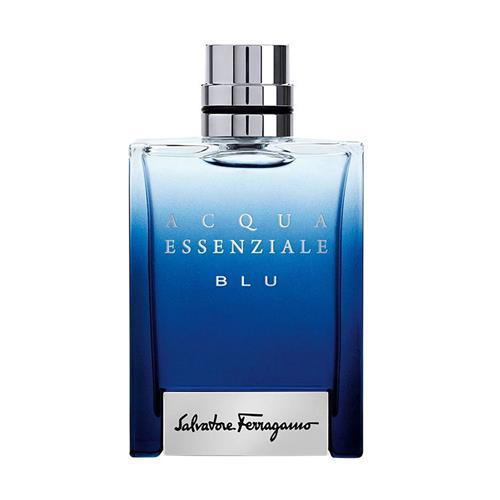 Perfume Salvatore Ferragamo Acqua Essenziale Blu Eau de Toilette Masculino