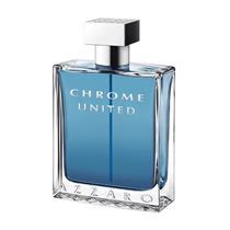 Perfume Azzaro Chrome United Eau de Toilette Masculino