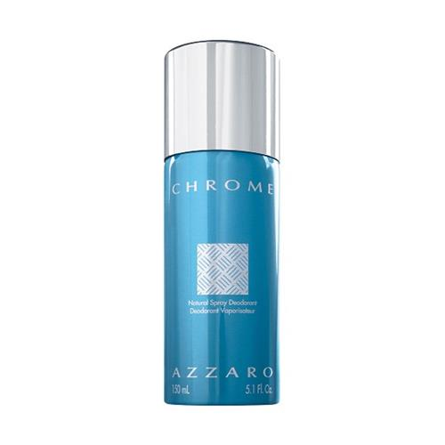 Desodorante Azzaro Chrome Masculino 150 ml