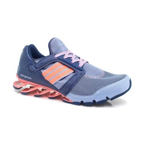buy online d09a1 db595 ... Tênis Adidas Springblade Ignite Feminino ...