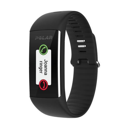 Relógio Esportivo Polar com Monitor de Frequência Cardíaca A360